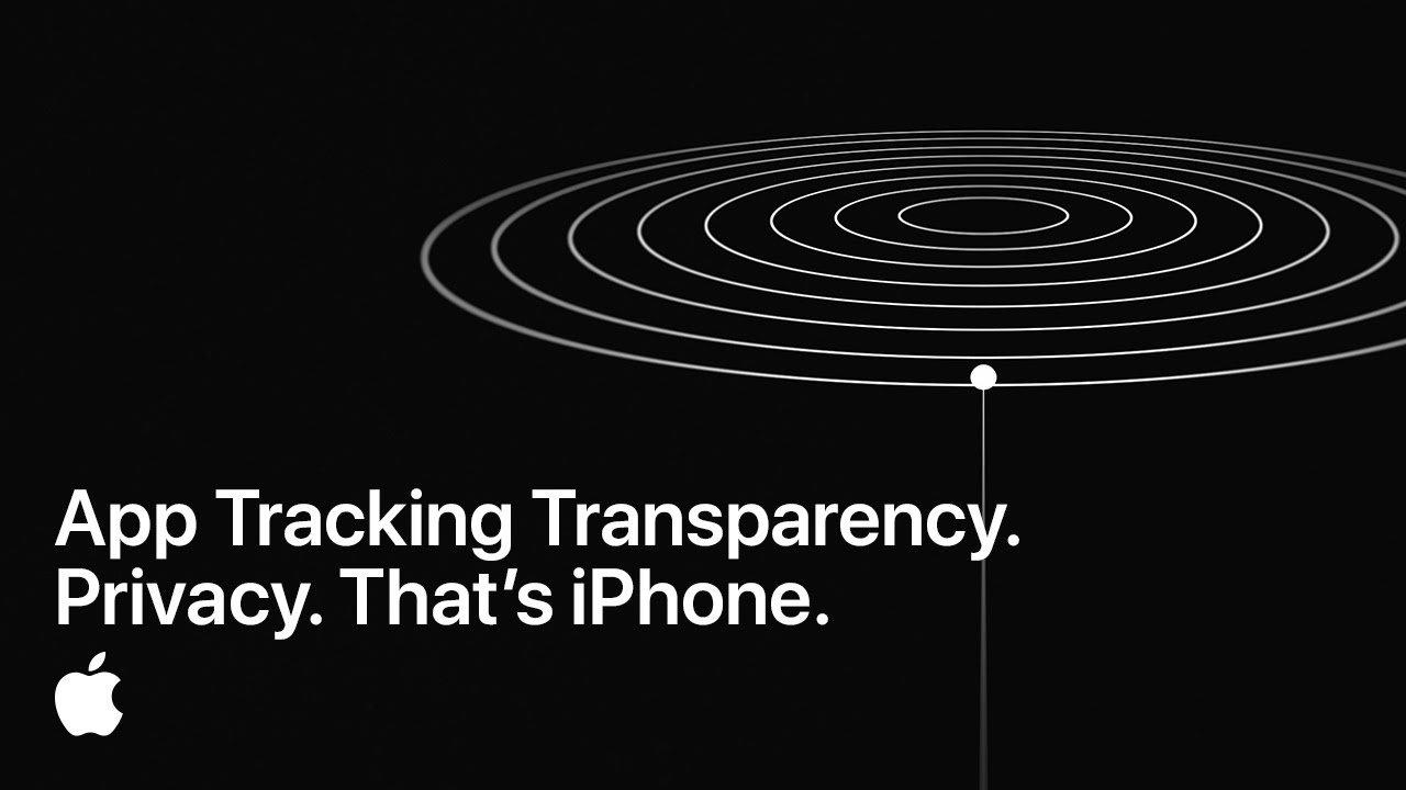 iOS 14.5 privacidad