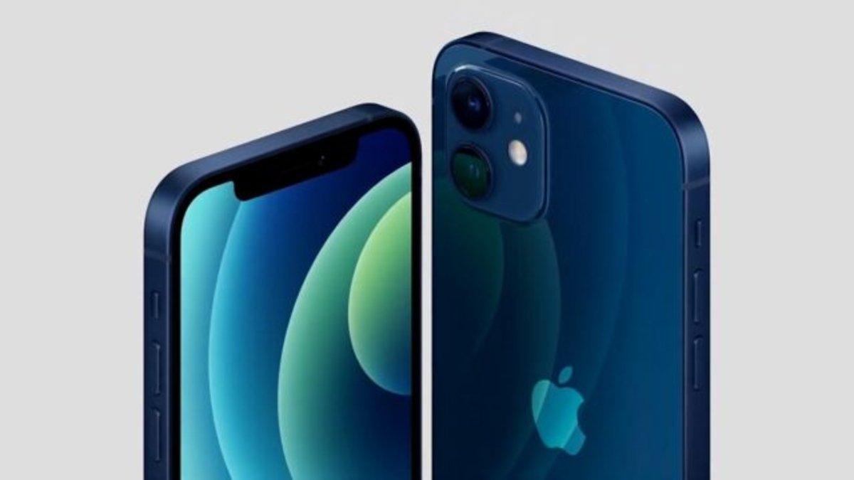 iPhone 12 ventas