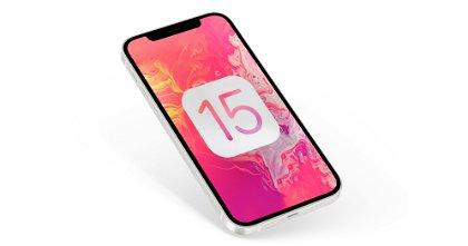 Más filtraciones de iOS 15: nuevo Centro de control, doble autentificación y más