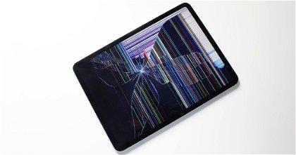 Cuánto cuesta reparar tu iPad fuera de garantía