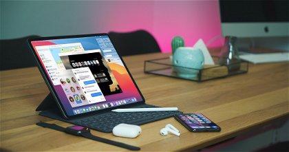 Un trimestre más, Apple arrasa en el sector de las tablets: el iPad mueve más de la mitad del mercado
