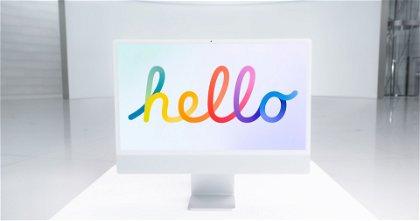 El primer Mac construido para una nueva era: Apple lanza el nuevo iMac