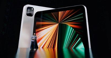 Apple presenta nuevos iPad Pro con todas estas novedades