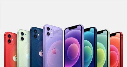 El iPhone 12 a precio mínimo histórico en Amazon