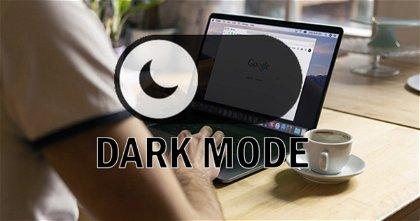 Cómo activar el modo oscuro del navegador de Google en cualquier dispositivo
