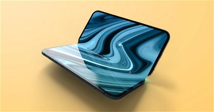 Nuevos detalles importantes sobre el iPhone plegable