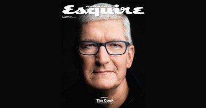 """Tim Cook: """"Steve Jobs me pidió que no me preguntara nunca qué habría hecho él"""""""
