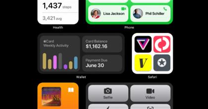 Este concepto de iOS 15 nos trae funciones que todos queremos