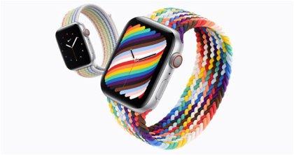 El Apple Watch alcanza los 100 millones de usuarios activos a nivel mundial