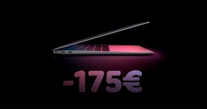 ¿Como puede estar el MacBook Air M1 tan barato?