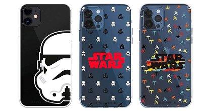 Las mejores fundas de iPhone de Star Wars en su día especial