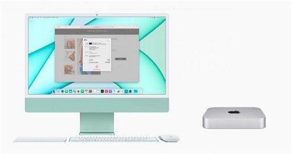 iMac M1 o Mac mini con monitor, ¿qué opción es mejor?