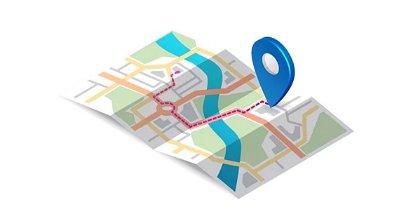 Cómo simular una ubicación falsa en el iPhone o iPad