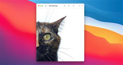 Cómo cambiar o reducir el tamaño de una foto en Mac