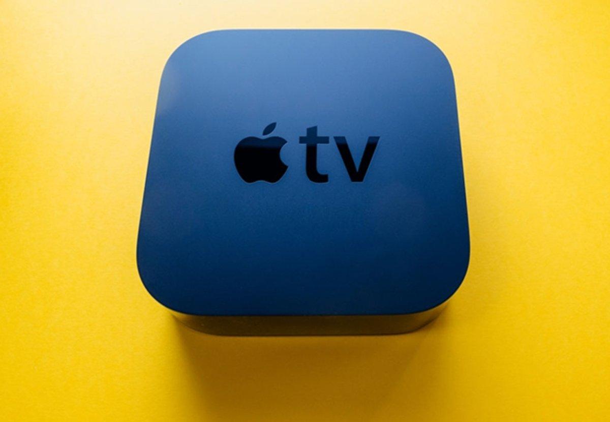 Como restablecer de fabrica tu Apple TV 4K o el Apple TV HD