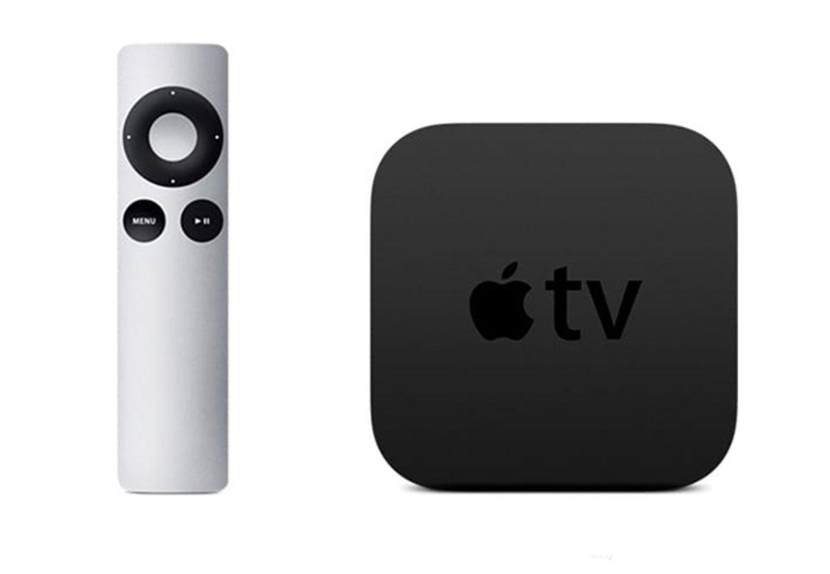 Como restablecer o restaurar tu Apple TV de 3ra generacion o anterior