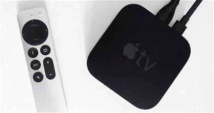 Cómo restaurar el Apple TV