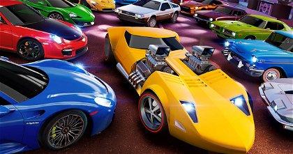 Los mejores juegos de carreras para tu iPhone