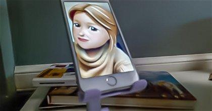 Cómo usar Memojis en una videollamada de FaceTime en el iPhone o iPad