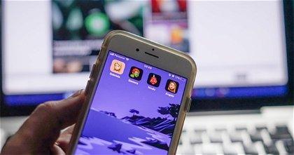 Convierte tus contactos en apps para llamarlos fácilmente en tu iPhone