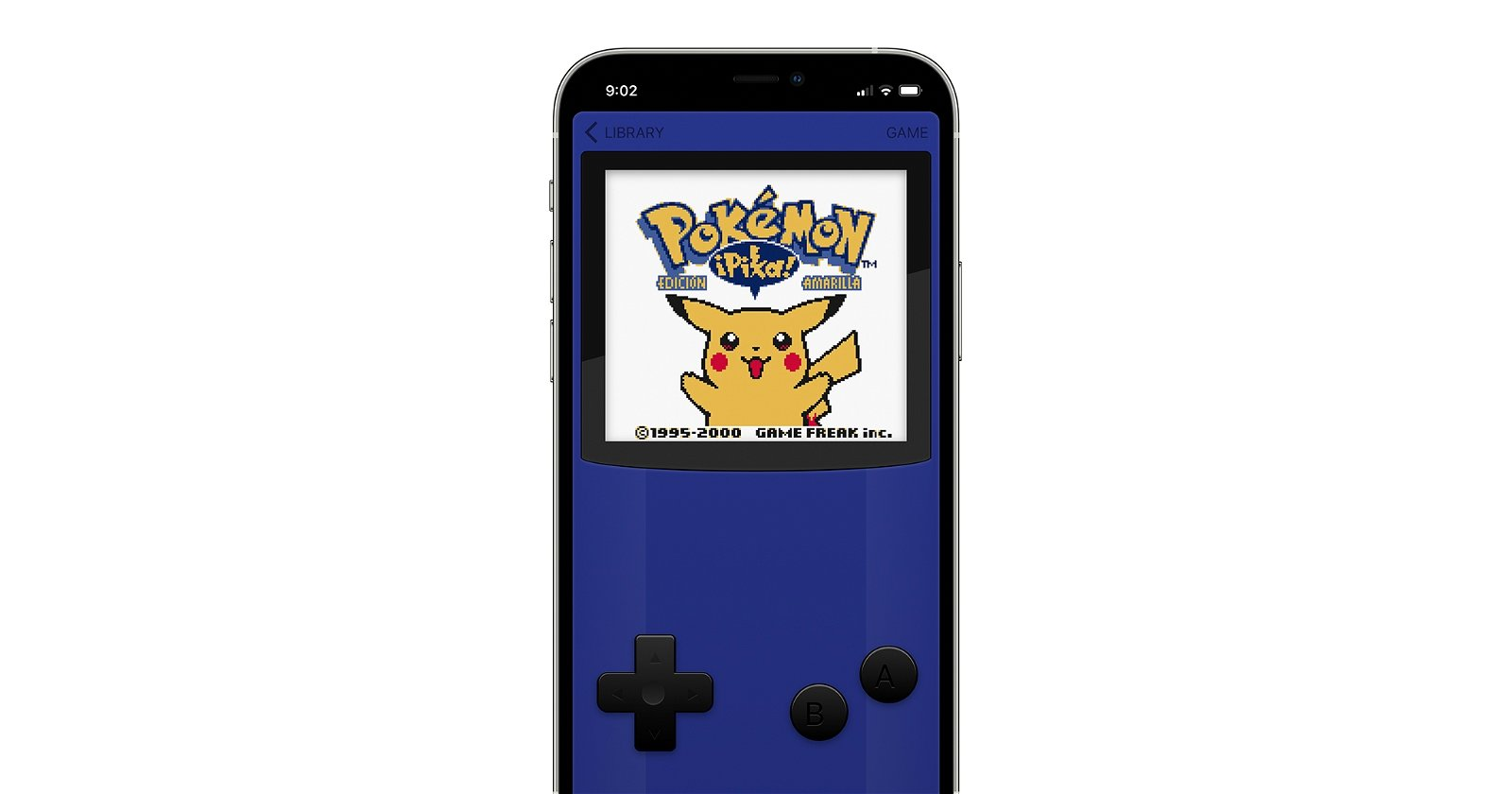 emulador iPhone