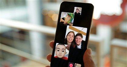 Cómo hacer videollamadas en grupo en iPhone, iPad y Mac
