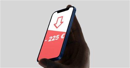 Oferta nunca vista: el iPhone 12 mini de 256 GB más barato que el de 64 Gb