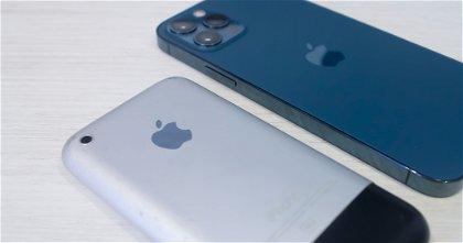 El precio del iPhone ha incrementado un 80% desde su lanzamiento