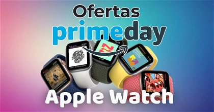 Las mejores ofertas en el Apple Watch por el Prime Day de Amazon