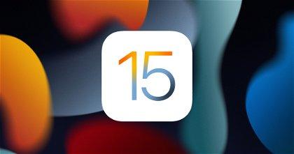La beta 6 de iOS 15 y iPadOS ya está disponible para los desarrolladores