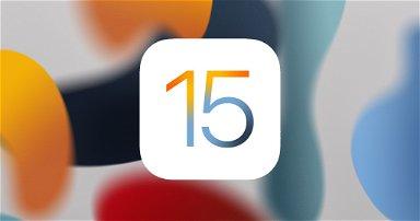 iOS 15 se lanzará oficialmente el 20 de septiembre