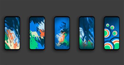 Tienes que descargar estos geniales wallpapers para tus dispositivos