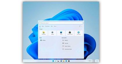 Se filtra Windows 11, con ideas muy similares a macOS