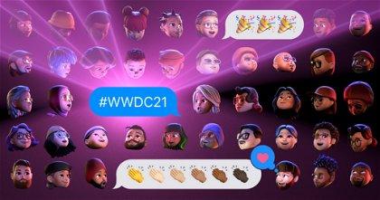 Resumen de la WWDC 2021: todas las novedades que Apple ha presentado en su Keynote