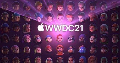 Horarios y cómo ver la keynote de la WWDC 21 de Apple de junio de 2021
