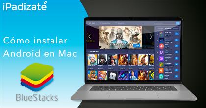Cómo instalar Android en un Mac