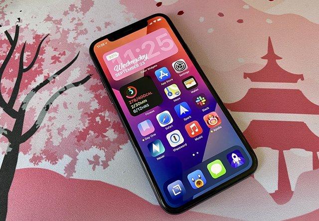 Color widgets-app