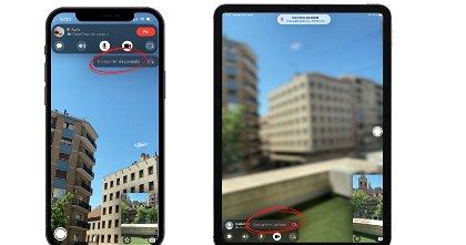 Cómo desactivar las notificaciones mientras se comparte pantalla en el iPhone y el iPad
