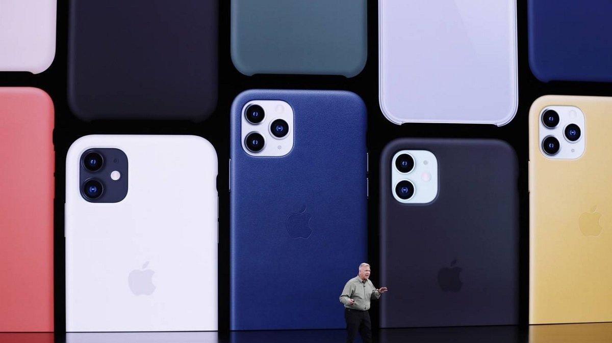 La razon por la que a Apple no le gusta que haya rumores de los iPhone (1)