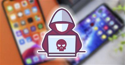 ¿Qué es más fácil de hackear, un iPhone o un Android?