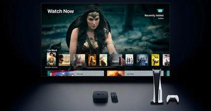¿Tienes una PS5? Así puedes conseguir 6 meses gratis de Apple TV+