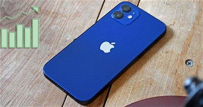 Los iPhone tienen más cuota de mercado en Estados Unidos gracias a sus usuarios, más leales que los de Android