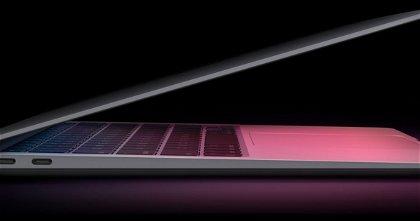 El nuevo MacBook Air es inminente: 13 pulgadas y pantalla mini-LED
