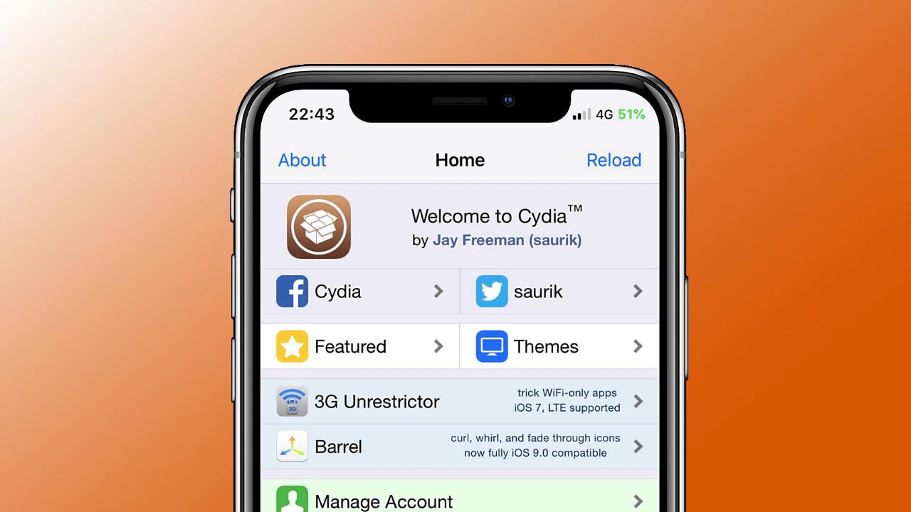 Cydia, la App Store alternativa del Jailbreak