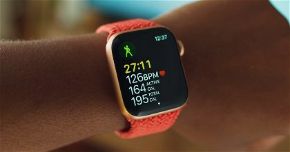 Un nuevo anuncio del Apple Watch luce sus mejores funciones para controlar tu salud