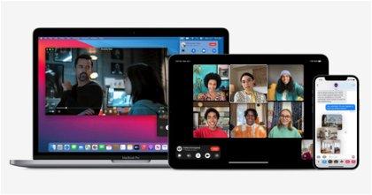 Apple lanza la tercera beta pública de iOS 15, iPadOS 15, tvOS 15 y watchOS 8