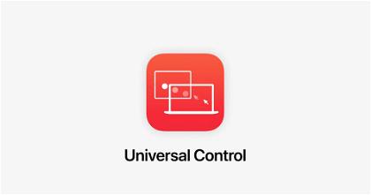 Universal Control se presenta como beta en la última compilación de macOS Monterey