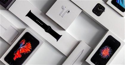 Mucho más que el iPhone 13: 5 nuevos productos de Apple que veríamos este mismo año