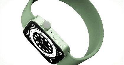 El Apple Watch Series 7 se lanzará con el iPhone 13, pero llegará en cantidades reducidas