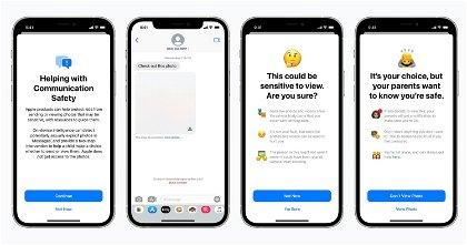 Apple anuncia tecnología capaz de detectar fotos de abuso infantil en las bibliotecas de los usuarios